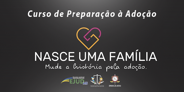 """Preparação à Adoção """"Nasce uma Família"""" - Turma 1A"""