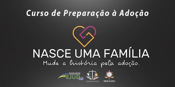 """Preparação à Adoção """"Nasce uma Família"""" - Turma 1B"""